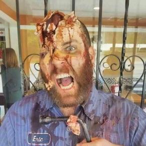 Test Group Movie Zombie