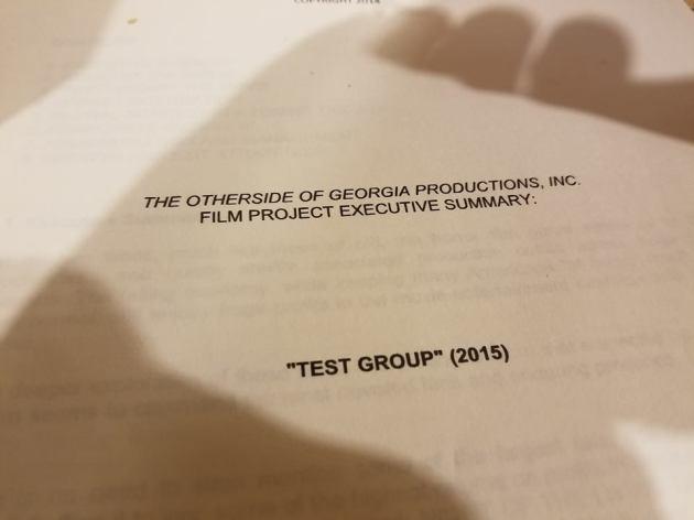 testgroup